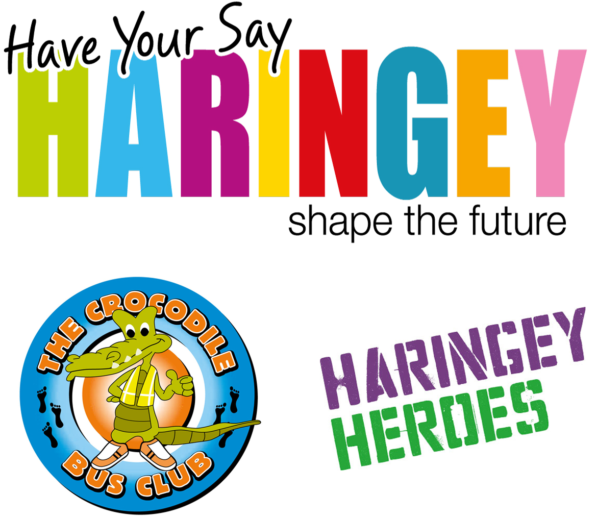 Haringey Council Identity