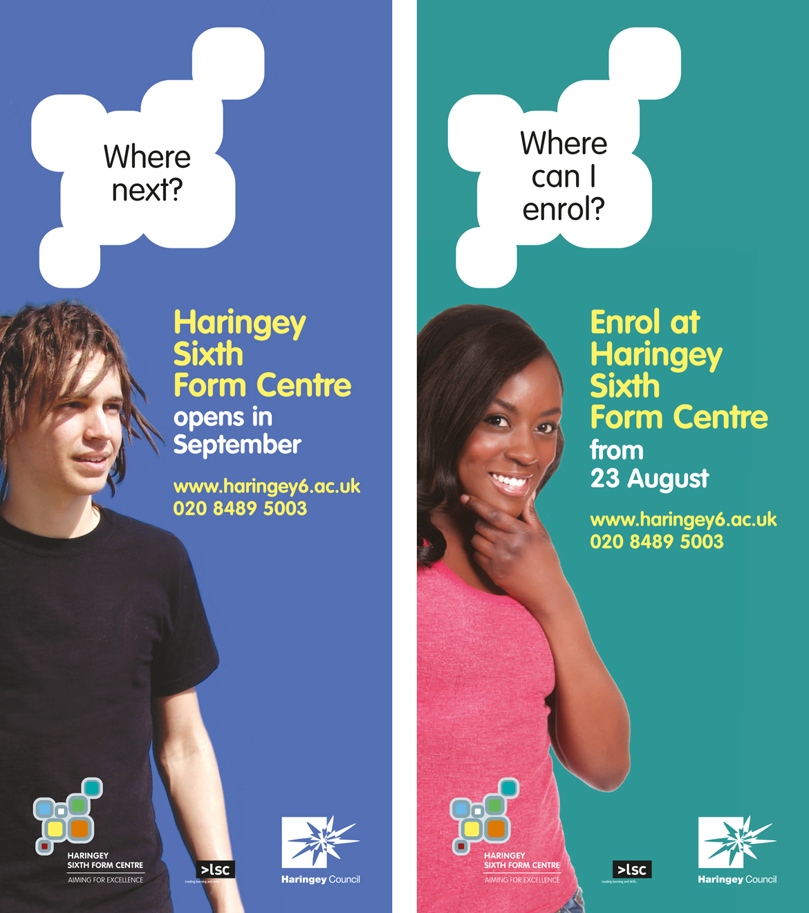 Haringey Council Sixth Form